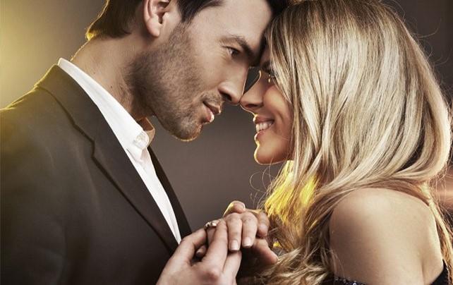 красивые фото мужчины и женщины