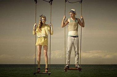 Зависимые отношения. Мужчина и женщина.